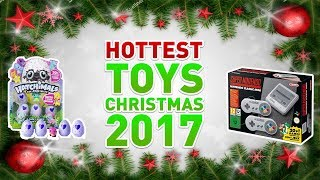 Download Top Toys for Christmas 2017 Video