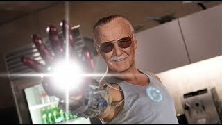 Download All Stan Lee Cameos (2008-2017). Video