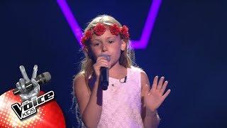 Download Luca - 'Je Hebt Een Vriend' | Blind Auditions | The Voice Kids | VTM Video