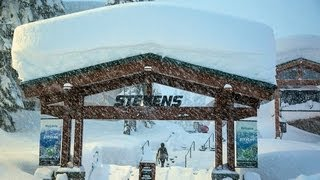 Download Deepest day of the year at Stevens Pass - The Good Life PNW Episode 3 Video