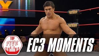 Download EC3's Top 5 Moments | Fight Network Flashback Video