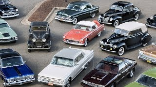 Download 10 Cars That Forever Changed America Video
