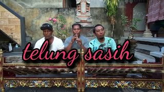 Download Telung sasih - tabuh rindik klasik ( hiburan don solas ) Video
