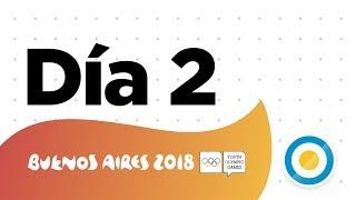 Download Día 02 - Juegos Olímpicos de la Juventud 2018 Video