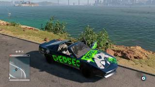 Download Watch dogs 2 exploration Video