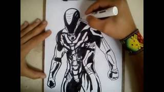 Download COMO DIBUJAR A MAX STEEL - MAX STEEL MOVIE / how to draw max steel - max steel movie Video
