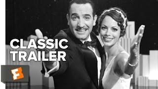 Download The Artist (2011) Official Trailer - Jean Dujardin, Bérénice Bejo Movie HD Video