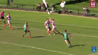 Download 2018 Newcastle RL - Open Grade Round 11 Highlights - Western Suburbs v South Newcastle Video