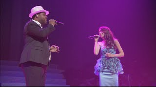 Download A Whole New World - May J. with Chris Hart Video