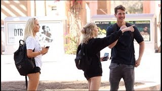 Download LAUGHING MID-CONVERSATION PRANK! Video