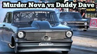 Download Murder Nova vs Daddy Dave at Outlaw Armageddon No Prep Video