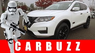 Download Unboxing 2017 Nissan Rogue One STAR WARS Limited Edition Video