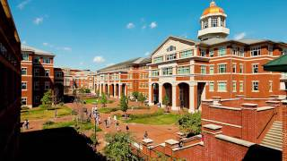 Download UNC Charlotte - What To Know On Campus Video