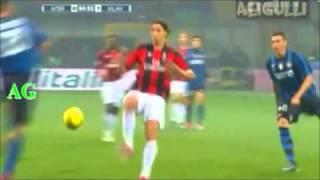 Download Ibrahimovic VS Materazzi Video