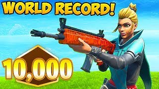 Download *WORLD RECORD* 10,000 POINTS IN RANKED ARENA! – Fortnite Fails and WTF Moments! #620 Video