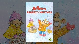 Download Arthur's Perfect Christmas Video