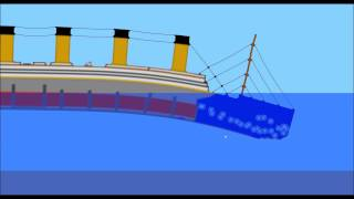 Download Sinking Ship Simulator! Fan Special! Video