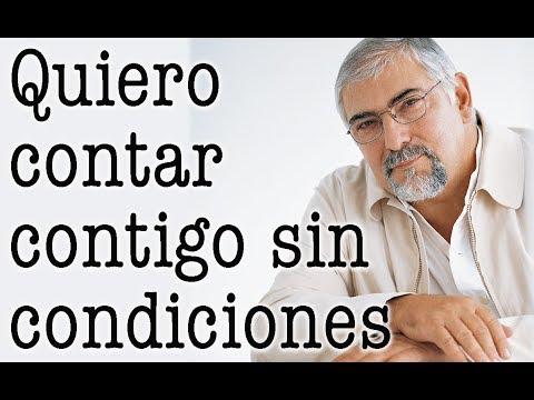 Jorge Bucay - Quiero contar contigo sin condiciones