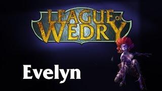 Download League of Wedry - Champion Marathon - Evelynn Video