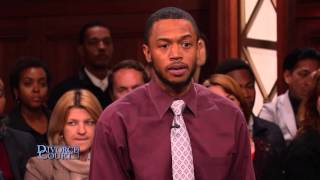 Download DIVORCE COURT 17 Full Episode: Fitzgerald vs Wright Video