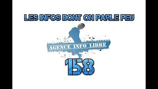 Download Les infos dont on parle peu n°158 (9 septembre 2017) Video
