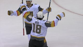 Download 10/07/17 Condensed Game: Golden Knights @ Coyotes Video