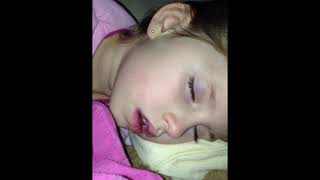 Download Lily snoring/apnea 25/11/12 Video