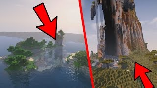 Download 10 MINECRAFT SURVIVAL SEEDS YOU HAVE TO TRY Video