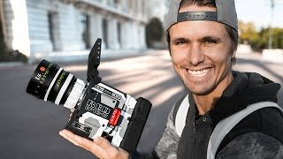 Download OUR NEW CRAZY 8K VLOG CAMERA!! | VLOG 226 Video