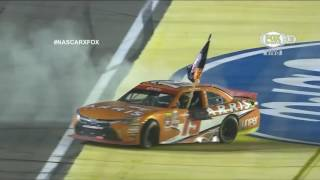 Download Daniel Suarez campeón 2016 - NASCAR Xfinity Series Video
