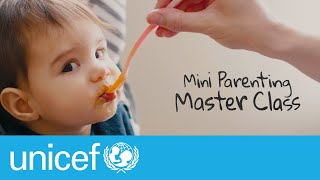 Download First Foods Master Class with Dr Purnima Menon | UNICEF Video