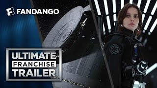 Download Rogue One: A Star Wars Story Ultimate Franchise Trailer (2016) - Felicity Jones Movie Video