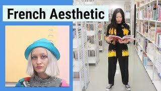 Download What Students in PARIS are ACTUALLY wearing | ART SCHOOL Video