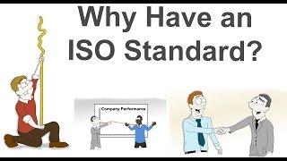 Download Why Have an ISO Standard | ISO Standards Video
