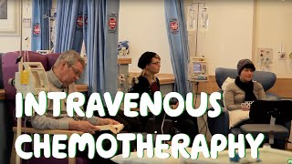 Download Intravenous chemotherapy - Macmillan Cancer Support Video