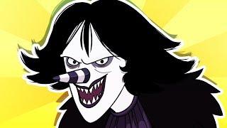 Download Yo Mama so Ugly! Laughing Jack (Creepy Pasta) Video
