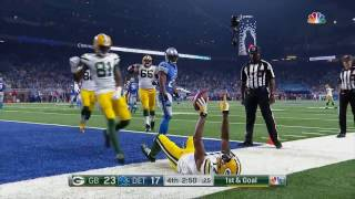 Download Davante Adams 2016-2017 Regular Season Highlights |HD| Video