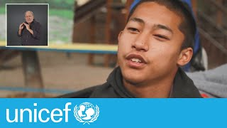 Download This Ability, Episode 3 - Nepal | UNICEF Video