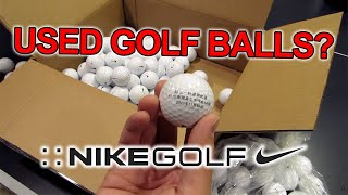 Download Used Golf Balls, Should You Buy Them? Video