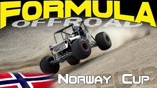 Download R2 Formula Offroad MATRAND - Norway Cup 2018 Video