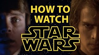 Download How to Watch Star Wars Video