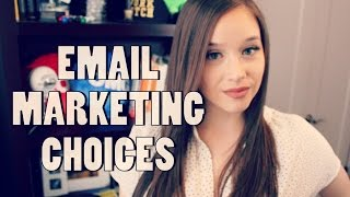 Download Mailchimp vs. Aweber: The Email Marketing Debate Video