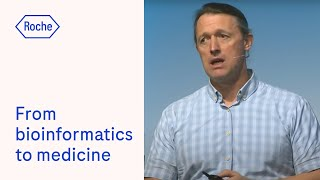 Download Dr. Bryn Roberts: from bioinformatics to medicine Video
