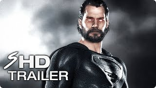 Download JUSTICE LEAGUE Official Final Extended Trailer - Superman Reveal (2017) Video