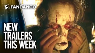 Download New Trailers This Week | Week 19 | Movieclips Trailers Video