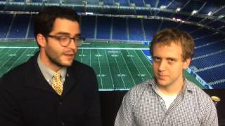 Download Instant analysis of the Lions' Turkey Day stunner Video