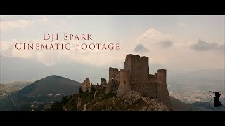 Download DJI Spark - Cinematic Footage Video