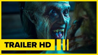 Download Syfy's Van Helsing Season 4 Trailer | Comic-Con 2019 Video