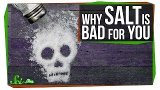 Download Why Is Salt So Bad for You, Anyway? Video
