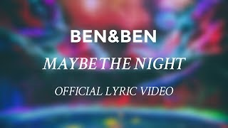 Download Ben&Ben - Maybe The Night Exes Baggage OST Video
